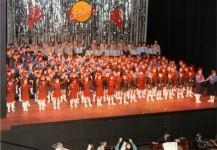 KEGS 1985 - Gershwin Greats / Finale